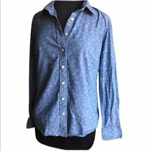 The Perfect Shirt by J.Crew size Medium